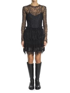 Ermanno Scervino - Lace dress