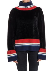 Vivienne Westwood Anglomania - Velvet sweater