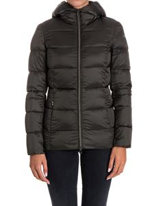 RRD Roberto Ricci Designs - Duck Hood Lady down jacket
