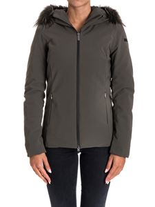 RRD Roberto Ricci Designs - Winter Storm Lady down jacket