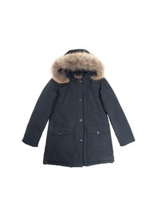 Woolrich - Parka Df down jacket