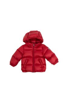 "Moncler Jr - ""New Macaire"" down jacket"