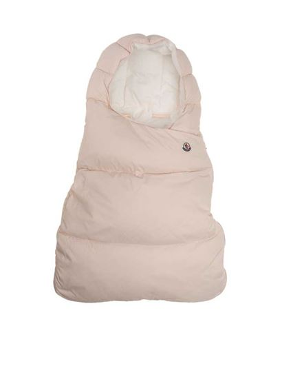 Moncler Jr - Down baby carrier