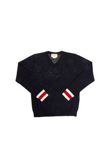 Gucci - Wool sweater