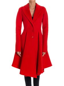 Givenchy - Wool and cashmere coat