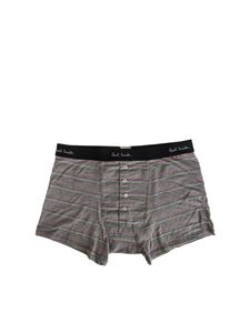Paul Smith - Boxer in cotone stretch