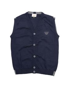 Armani Jr - Cotton vest