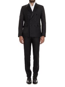 Dsquared2 - Wool and silk suit