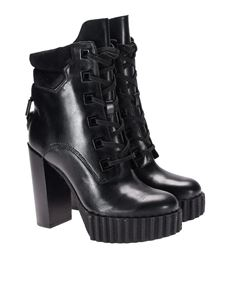 KENDALL + KYLIE - Leather boots