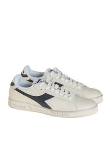 Diadora - Sneaker Game L Low Waxed