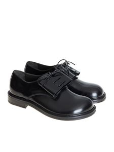Rundholz - Leather shoes