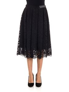 Shirtaporter - Lace skirt