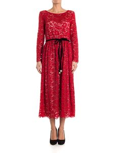 Shirtaporter - Lace dress
