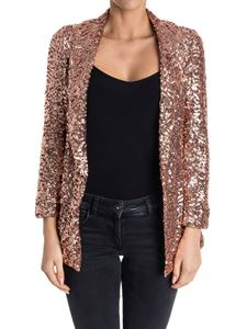 Shirtaporter - Sequin jacket