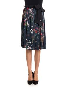Shirtaporter - Viscose skirt
