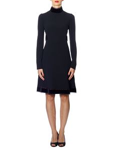 Dolce & Gabbana - Waisted dress