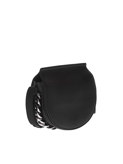 Givenchy - Infinity mini saddle bag
