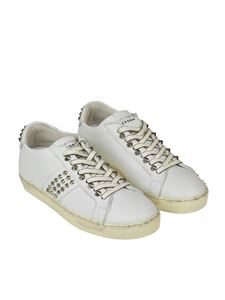 Leather Crown - Iconic sneakers
