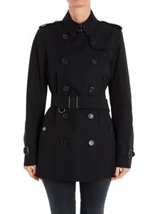 Burberry - Cotton trench