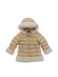 Moncler Jr - Annelet down jacket