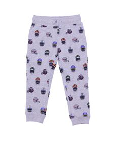 Stella McCartney Kids - Comfortable cotton pants