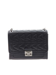 Karl Lagerfeld - Leather bag