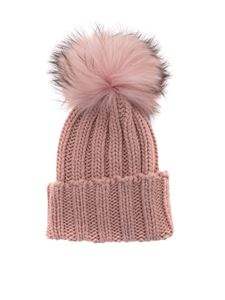 inverni - Cashmere watch hat
