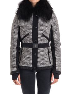Moncler Grenoble - Mongie down jacket