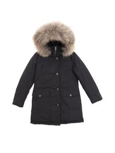 Woolrich - City Parka down jacket