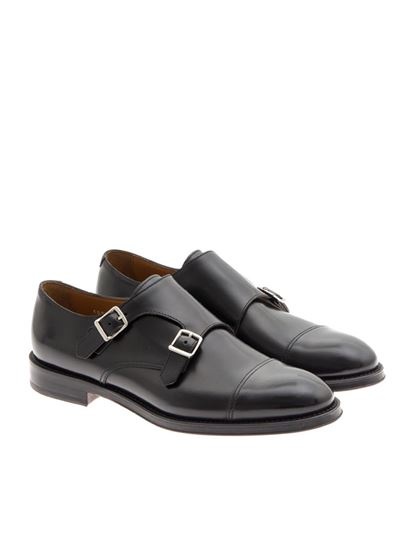 buy online new Doucal's monk strap shoes free shipping with mastercard fast delivery sale online latest collections cheap price WtwsMk