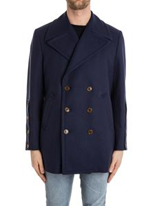 Vivienne Westwood  - Cappotto in lana e cachemire