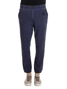 Vivienne Westwood Anglomania - Pantalone in cotone
