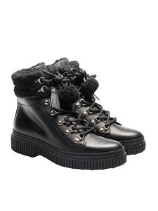 Tod's - Leather boots