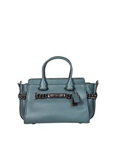 Coach - Leather bag