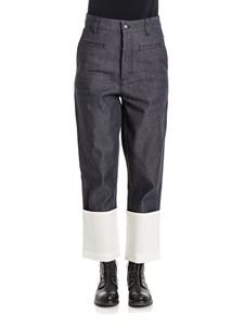 Loewe - Cotton jeans