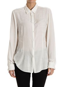 her shirt - Camicia in velluto