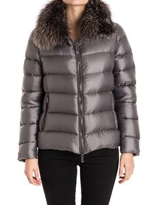Moorer - Glicine down jacket