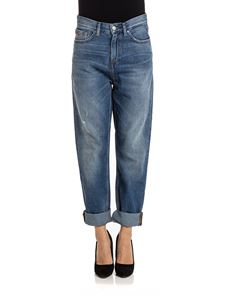 Vivienne Westwood Anglomania - Cotton jeans