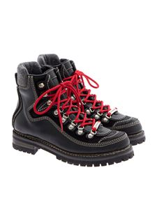 Dsquared2 - Canada Hiking ankle boots