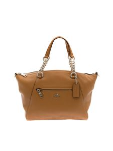 Coach - Chain Prairie bag