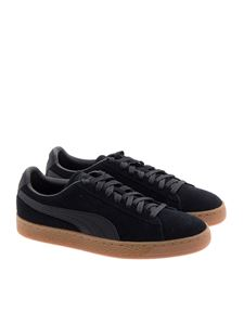 Puma - Suede Classic Natural Warmth sneakers