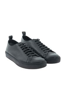 Ribbon Clothing - Sneaker in pelle martellata
