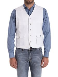 Ribbon Clothing - Cotton waistcoat