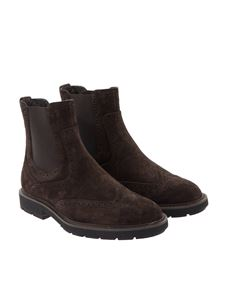 Tod's - Chelsea ankle boots