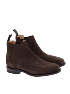 Church's - Ravenfield ankle boots