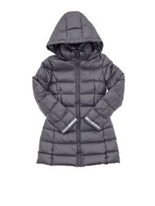 LIU JO Junior - Hooded down jacket