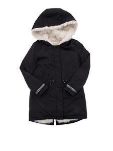 LIU JO Junior - Padded parka
