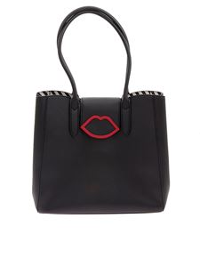 Lulu Guinness - Cupid's Bow Sofia Tote Large Bag