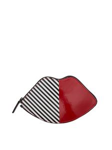Lulu Guinness - Borsa shopper 5050 Lip