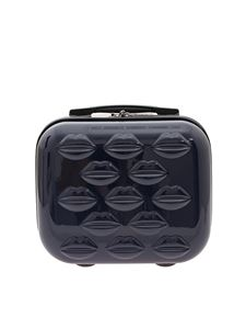 Lulu Guinness - Lips Hard Bag